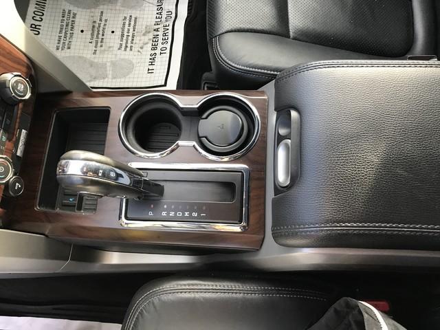 2013 Ford F-150 Limited Ogden, Utah 17
