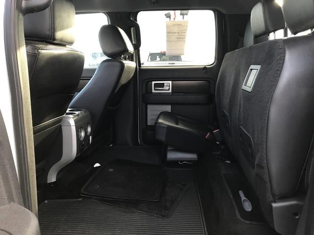 2013 Ford F-150 Limited Ogden, Utah 10