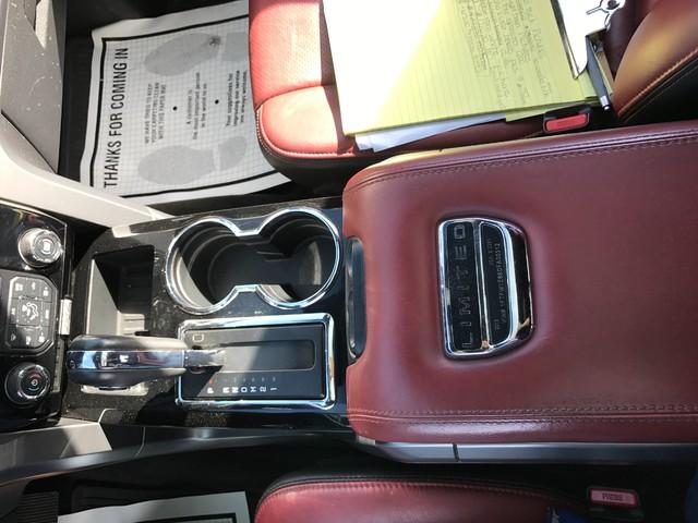 2013 Ford F-150 Limited Ogden, Utah 22