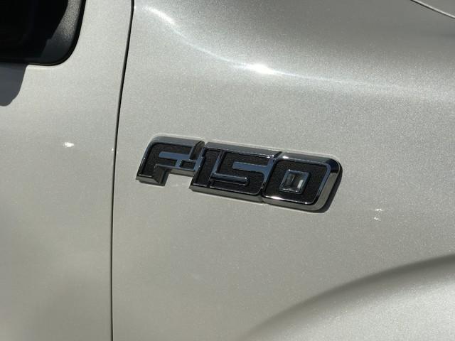 2013 Ford F-150 Limited Ogden, Utah 7