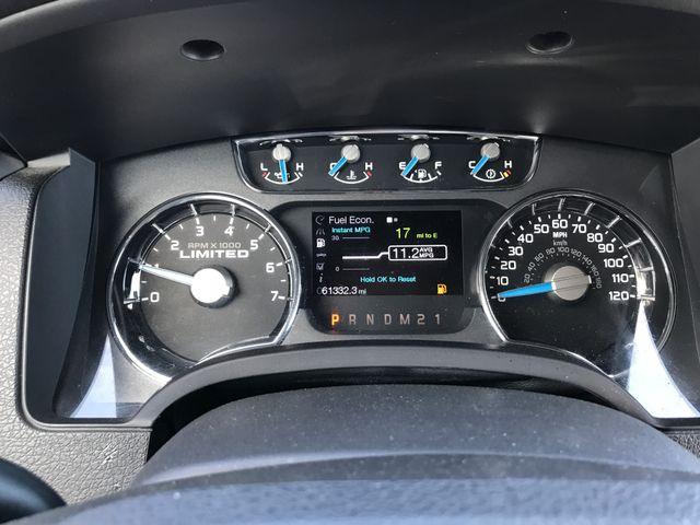 2013 Ford F-150 Limited Ogden, Utah 15