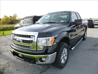 2013 Ford F-150 XLT in Ogdensburg New York