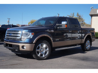 2013 Ford F-150 King Ranch | OKC, OK | Norris Auto Sales in Oklahoma City OK