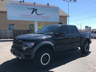 2013 Ford F-150 SVT Raptor | OKC, OK | Norris Auto Sales in Oklahoma City OK