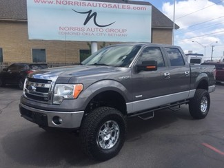 2013 Ford F-150 XLT | OKC, OK | Norris Auto Sales in Oklahoma City OK