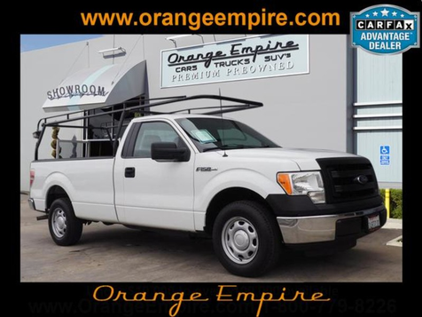 2013 Ford F-150 XL in Orange, CA