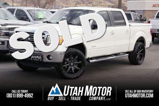 2013 Ford F-150 Lariat | Orem, Utah | Utah Motor Company in  Utah