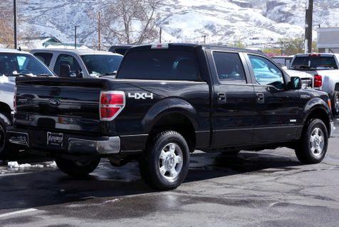 2013 Ford F-150 XLT | Orem, Utah | Utah Motor Company in Orem, Utah
