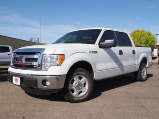 2013 Ford F-150 XLT Pampa, Texas