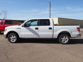 2013 Ford F-150 XLT Pampa, Texas 1