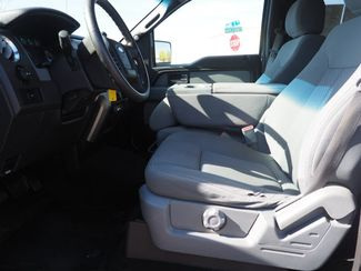 2013 Ford F-150 XLT Pampa, Texas 4