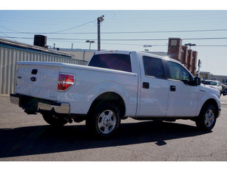 2013 Ford F-150 XLT Pampa, Texas 2