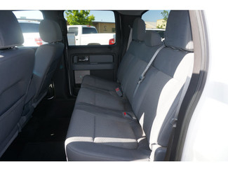 2013 Ford F-150 XLT Pampa, Texas 6