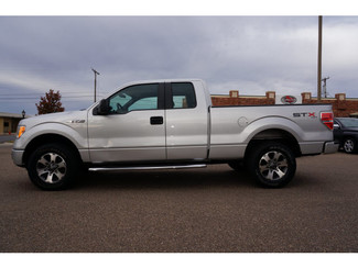 2013 Ford F-150 STX Pampa, Texas 1