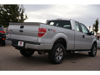 2013 Ford F-150 STX Pampa, Texas 2