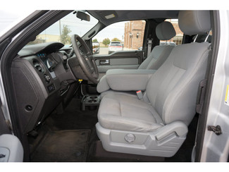 2013 Ford F-150 STX Pampa, Texas 4