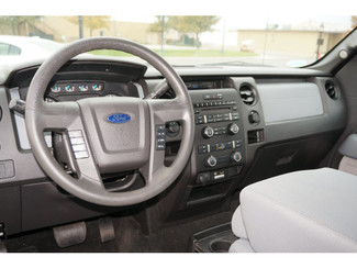 2013 Ford F-150 STX Pampa, Texas 5