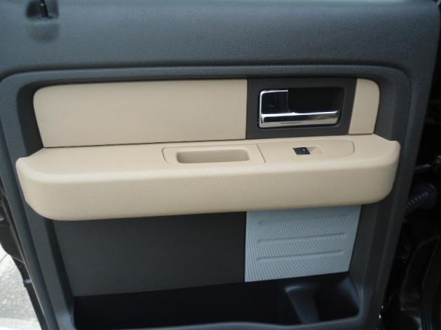 2013 Ford F-150 XLT Crew Cab 4x4 Plano, Texas 14
