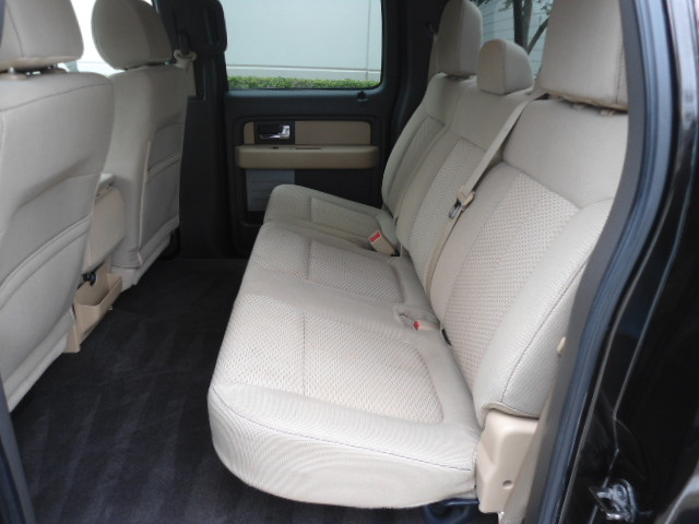 2013 Ford F-150 XLT Crew Cab 4x4 Plano, Texas 15