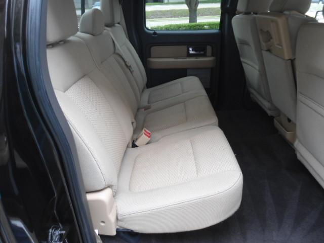 2013 Ford F-150 XLT Crew Cab 4x4 Plano, Texas 20