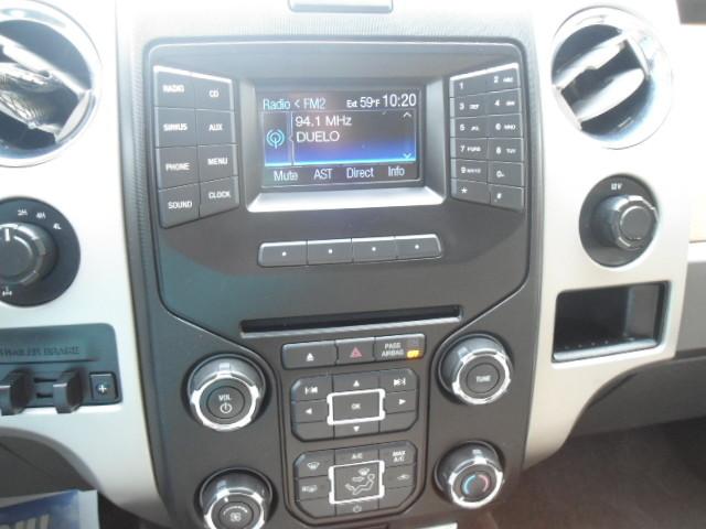 2013 Ford F-150 XLT Crew Cab 4x4 Plano, Texas 21