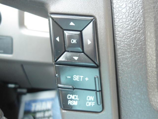2013 Ford F-150 XLT Crew Cab 4x4 Plano, Texas 26
