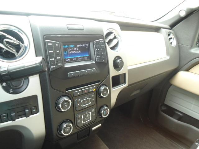 2013 Ford F-150 XLT Crew Cab 4x4 Plano, Texas 27