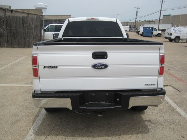 2013 Ford F-150 Reg Cab XL 4x4, 1 Owner, Power Equipment,Ready to Work. Plano, Texas 9