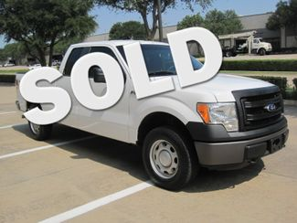 2013 Ford F150 Supercab 4x4 XL, 1 Owner,X/Nice, Power Pack, All Service Records Plano, Texas