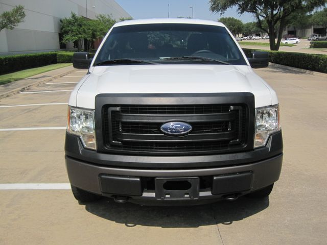 2013 Ford F150 Supercab 4x4 XL, 1 Owner,X/Nice, Power Pack, All Service Records Plano, Texas 2