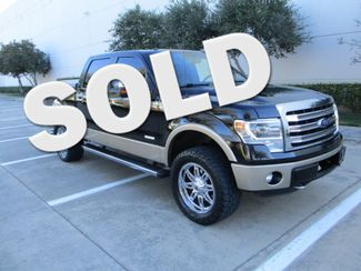 2013 Ford F-150 King Ranch Plano, Texas
