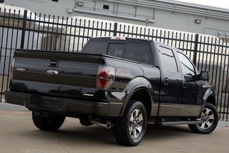 2013 Ford F-150 FX2 * 1-Owner * BU CAMERA * Leather * A/C SEATS * Plano, Texas 4