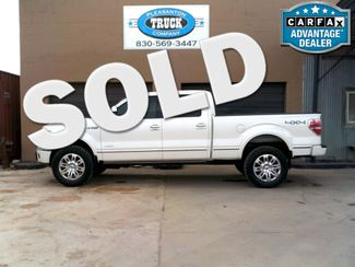2013 Ford F-150 Platinum | Pleasanton, TX | Pleasanton Truck Company in Pleasanton TX