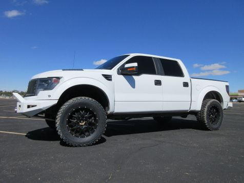 2013 Ford F-150 SVT Raptor 6.2 4X4 in , Colorado