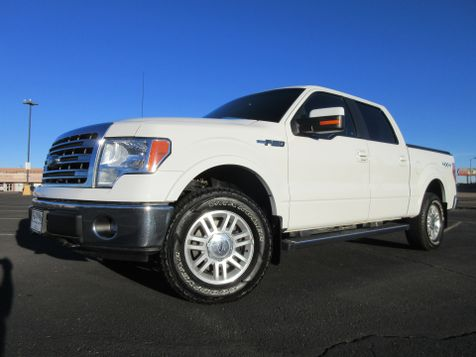 2013 Ford F-150 Supercrew 4X4 Lariat in , Colorado