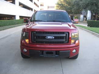 2013 Ford F-150 FX2 Richardson, Texas 1