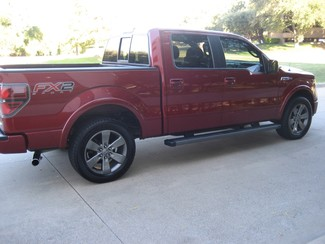 2013 Ford F-150 FX2 Richardson, Texas 12