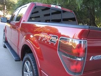 2013 Ford F-150 FX2 Richardson, Texas 14