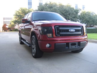 2013 Ford F-150 FX2 Richardson, Texas 3