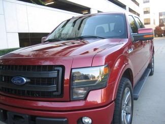 2013 Ford F-150 FX2 Richardson, Texas 5