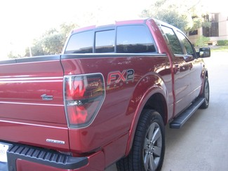 2013 Ford F-150 FX2 Richardson, Texas 8