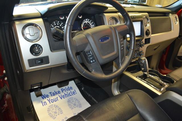 2013 Ford F-150 FX4 Roscoe, Illinois 14