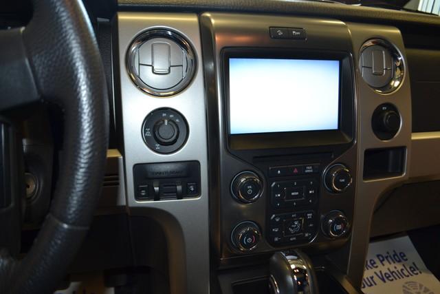 2013 Ford F-150 FX4 Roscoe, Illinois 17