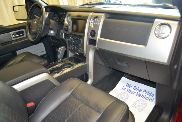 2013 Ford F-150 FX4 Roscoe, Illinois 15
