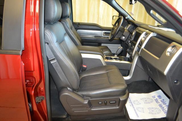 2013 Ford F-150 FX4 Roscoe, Illinois 21