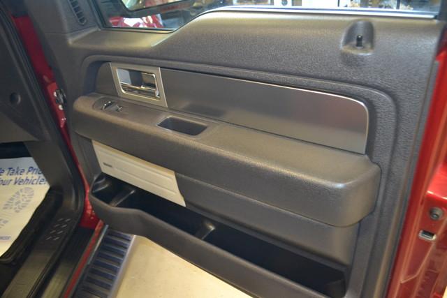 2013 Ford F-150 FX4 Roscoe, Illinois 23