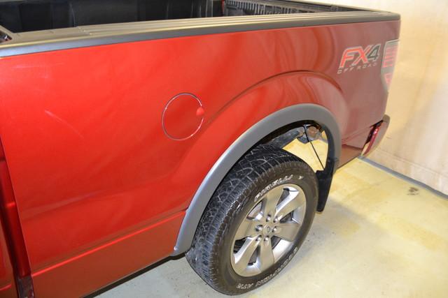 2013 Ford F-150 FX4 Roscoe, Illinois 5