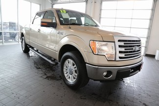 2013 Ford F-150 Lariat in Mesquite TX