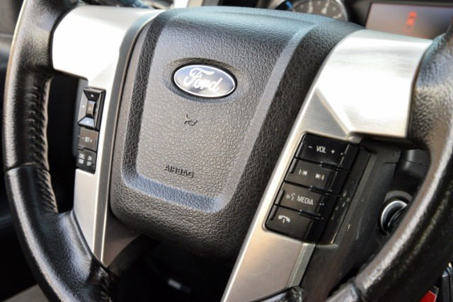 2013 Ford F-150 Platinum San Antonio , Texas 14