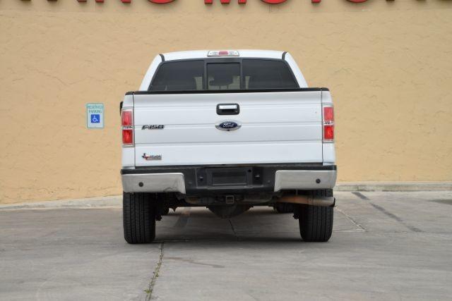 2013 Ford F-150 XLT San Antonio , Texas 6